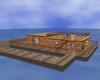 C&S Houseboat
