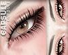 ᴄᴀᴘ | HAZE. eyes M