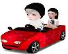 Kids Toy Car 3/Passenger
