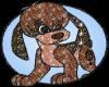 HW: Grumbley Puppy