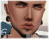 G.Indigo Mesh'Tan