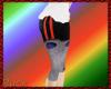 Sport short legging