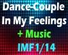 Dance Couple + IMF1/14