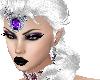 (MI) Silver Frozen