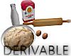 [Luv] Der. Baking Items