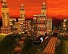 Sepia City (grunge)