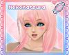 [NK] Pink gum Daiva