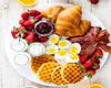 Family Breakfast Platter
