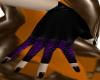 Jester Cutie Purple Glov
