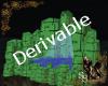 Waterfall Derivable