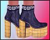 Y| Boots Bad Girl