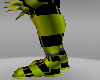 Golden Dragon Boots