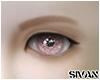 擾 Pink eyes