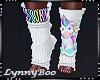 *Unicorn Me Socks