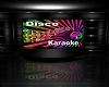 Disco Karaoke Room