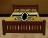 Saints Toddler Bed