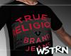 TR. Shirt