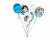 Dustin`s Balloons