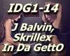 Skrillex - In Da Getto