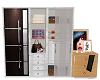*MM* Mindset closet