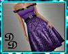 Webs Dress