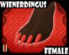 W! Beblu I Feet
