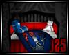125!Spiderman Crib |V1