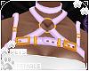 [Pets] Harness | lilac