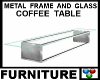 |A| COFFEE TABLE 1
