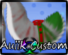 Custom| Chrissy Tail