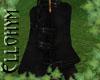 ~E- Dark Drifter Coat F