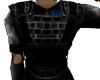 Female Wolf Urban Armor