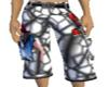 Gs Tagger Shorts