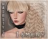 [Is] Athene Blonde