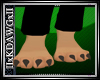 anyskin animal feet