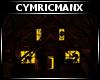 Cym Halloween Gift