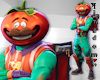 PROFILE Tomato FORTNITE