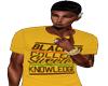 Blacker The College Tee