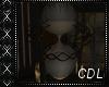 !C* Steampunk Hour Glass