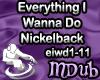 Everything I Wanna Do
