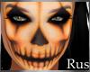 Rus: Pumpkin Head