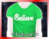 ~G~Blitzen - Shirt M V2