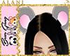 #BRG Koala Ears