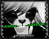 S; Panda Head