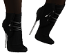 Sexi Black Boots
