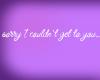 BD* You