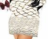 Burg Shorty Skirt 2