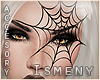 [Is] Spider Web Mask