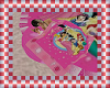 J&K Princess Baby Bed