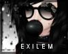 [Ex] Bubble Gum